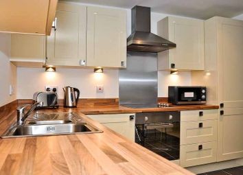Thumbnail 2 bed flat for sale in Old Mill, Bradford