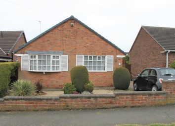 Thumbnail 2 bedroom detached bungalow for sale in Farnway, Darley Abbey, Derby