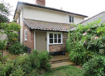 Thumbnail 3 bed cottage for sale in Walpole, Halesworth