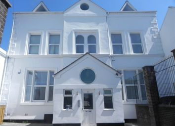 Thumbnail 1 bed flat to rent in Hall Lane, Warbreck Moor