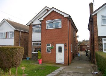 Thumbnail 3 bed detached house for sale in Coronation Drive, South Normanton, Alfreton