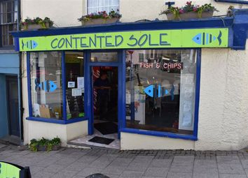 Thumbnail Restaurant/cafe for sale in Market Square, Narberth, Pembrokeshire