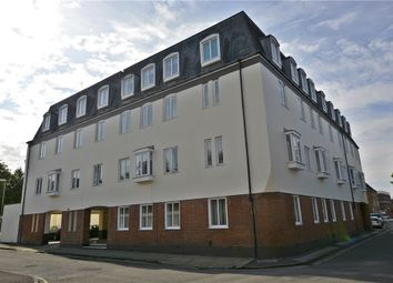 Thumbnail 2 bedroom flat for sale in Cossack Lane House, Lower Brook Street, Winchester