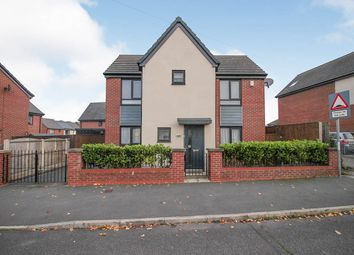 3 bed detached house for sale in New Lodge Crescent, Barnsley, South Yorkshire S71