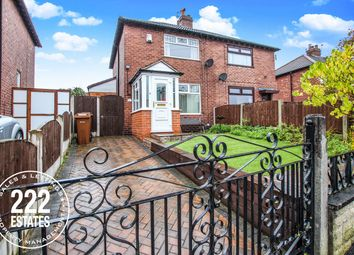 Thumbnail 2 bed semi-detached house to rent in The Quadrant, Stockport