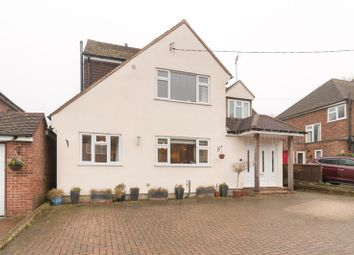 Thumbnail 5 bed detached house for sale in Little Reeves Avenue, Amersham