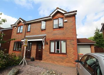 Thumbnail 3 bedroom property for sale in Leesands Close, Preston