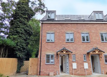 Thumbnail 3 bed terraced house for sale in Scotgrange Meadow, Shefford, Beds