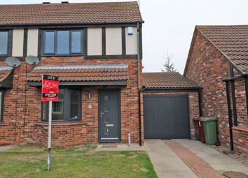 Thumbnail 2 bed semi-detached house to rent in Hilton Close, Belton