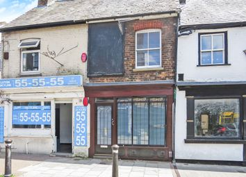 Thumbnail Commercial property for sale in High Town Road, Luton