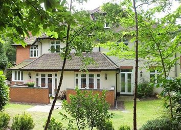 Thumbnail 2 bed flat to rent in Streetly Lane, Sutton Coldfield