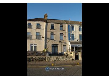 Thumbnail 8 bed terraced house to rent in Oystermouth Road, Swansea