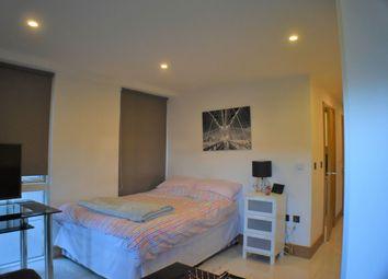 Thumbnail Studio to rent in Churchway, Euston