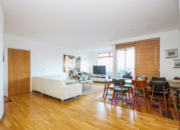 Thumbnail 2 bed flat for sale in Bardolph Road, Richmond
