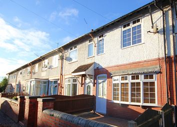 Thumbnail 2 bed terraced house for sale in Spindle Hillock, Ashton-In-Makerfield, Wigan
