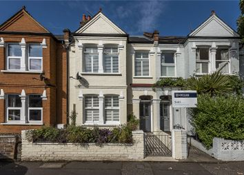 Thumbnail 5 bed terraced house for sale in Queens Road, London