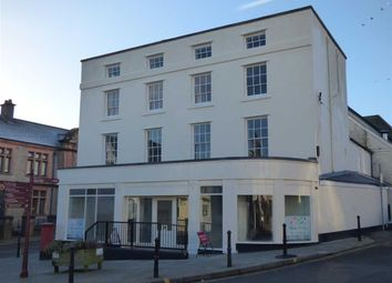 Thumbnail 3 bed flat to rent in Thomas Street, Albion House, Chepstow