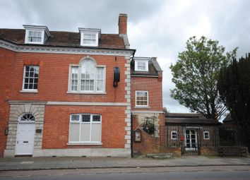 Thumbnail 1 bed property to rent in The Clock House, Midhurst