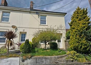 Liskeard, Cornwall, Uk PL14. 2 bed end terrace house for sale