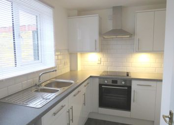 Thumbnail 2 bed flat to rent in Viersen Platz, Peterborough