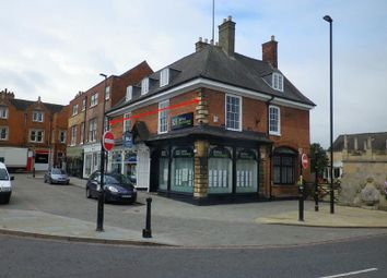 Thumbnail Office to let in 2A Market Place, Grantham, Lincolnshire