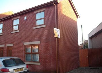 Thumbnail 3 bed terraced house to rent in Kimberley Road, Ashton-On-Ribble, Preston