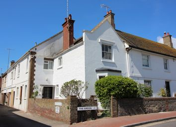 Thumbnail 3 bed property to rent in The Green, Rottingdean, Brighton