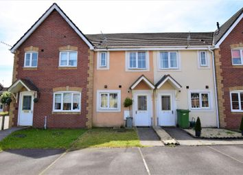 Thumbnail 2 bed terraced house to rent in Bluebell Drive, Llanharan, Pontyclun