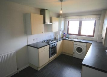 Thumbnail 4 bed maisonette to rent in Barn Park Crescent, Edinburgh
