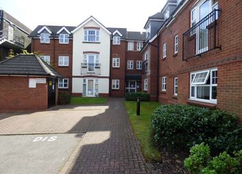 Thumbnail 2 bed flat to rent in 20 Wilmslow Ct, H/F
