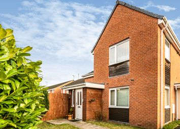 1 bed maisonette for sale in Harkbridge Drive, Edge Hill, Liverpool L7
