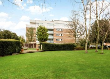 Thumbnail 3 bed flat for sale in The Bowls, Chigwell, Essex