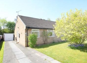 Thumbnail 2 bed bungalow for sale in Harwood Gardens, Waterthorpe, Sheffield, South Yorkshire