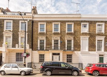 Thumbnail 5 bed property for sale in Tachbrook Street, Pimlico