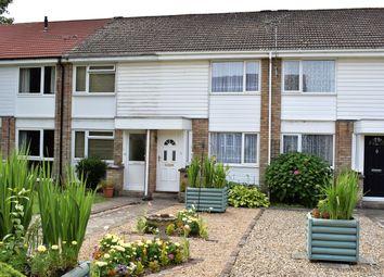 2 bed terraced house for sale in Butcher Close, Staplehurst, Tonbridge TN12