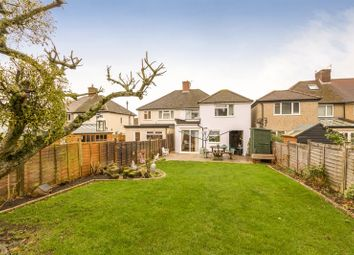 Thumbnail 3 bedroom semi-detached house for sale in Coniston Avenue, Headington, Oxford