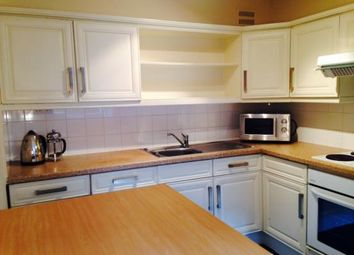 Thumbnail 1 bed flat to rent in Wiseton Court Wiseton Road, Off Ecclesall Road, Sheffield, South Yorkshire