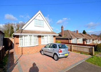 Thumbnail 3 bedroom bungalow to rent in Queenswood Avenue, Abington, Northampton
