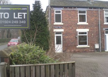Thumbnail 1 bed cottage to rent in Greigs Yard, Horbury, Wakefield