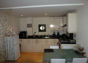 Thumbnail 2 bed flat to rent in Warwick Street, Deritend, Birmingham