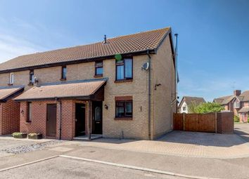 Thumbnail 3 bed end terrace house for sale in Rayleigh, Essex, Uk