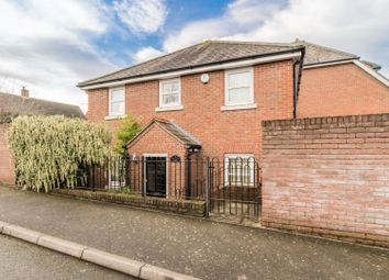 4 bed detached house for sale in Pewter Court, Canterbury CT1