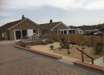 Thumbnail 2 bedroom bungalow to rent in Reed View Close, Weymouth