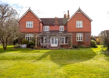 Liscombe Park, Soulbury, Leighton Buzzard, Bedfordshire LU7. 6 bed property for sale
