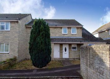 Thumbnail 2 bed flat to rent in Corn Street, Witney, Oxfordshire