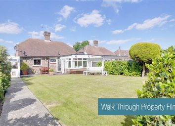 Thumbnail 2 bed detached bungalow for sale in Station Road, Hailsham