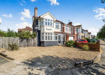 Thumbnail 3 bed detached house for sale in Heather Glen, Rise Park, Romford