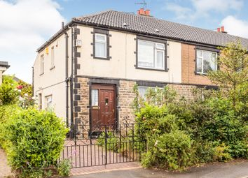 Thumbnail 3 bed semi-detached house for sale in Ederoyd Mount, Stanningley, Pudsey