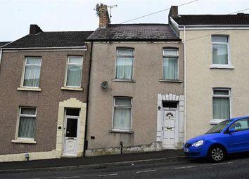 Thumbnail 2 bedroom terraced house for sale in Middleton Street, Swansea