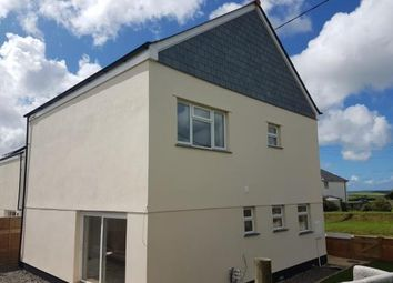 Thumbnail 4 bed detached house for sale in St. Mabyn, Bodmin, Cornwall